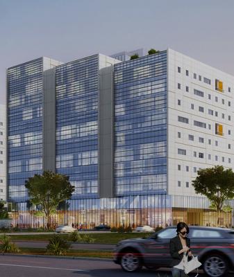 Intellion Edge Office Space Gurgaon (Gurugram)